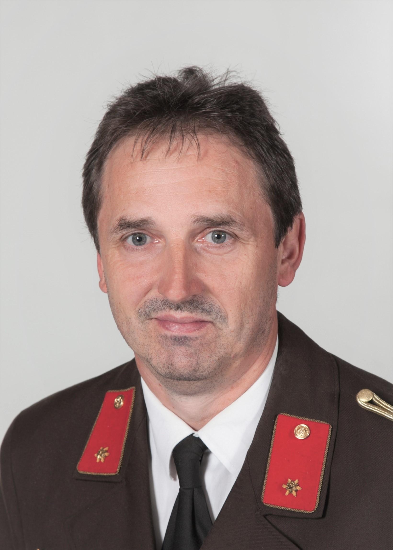 Matthias Scheurecker