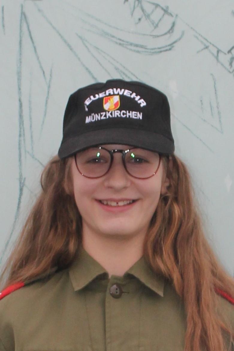 Stefanie Reitinger