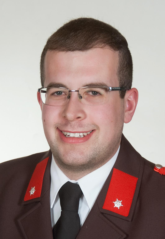 Daniel Scharinger