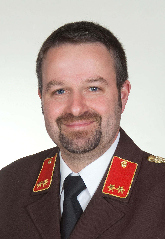 Simon Humer